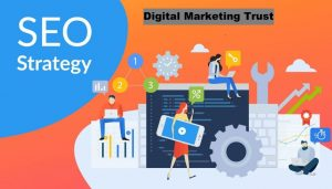 SEO SMM Trainings in Lahore