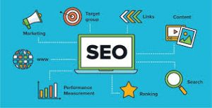 Search Engine Optimization Trainings in Lahore
