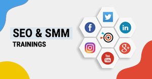SEO SMM Trainings